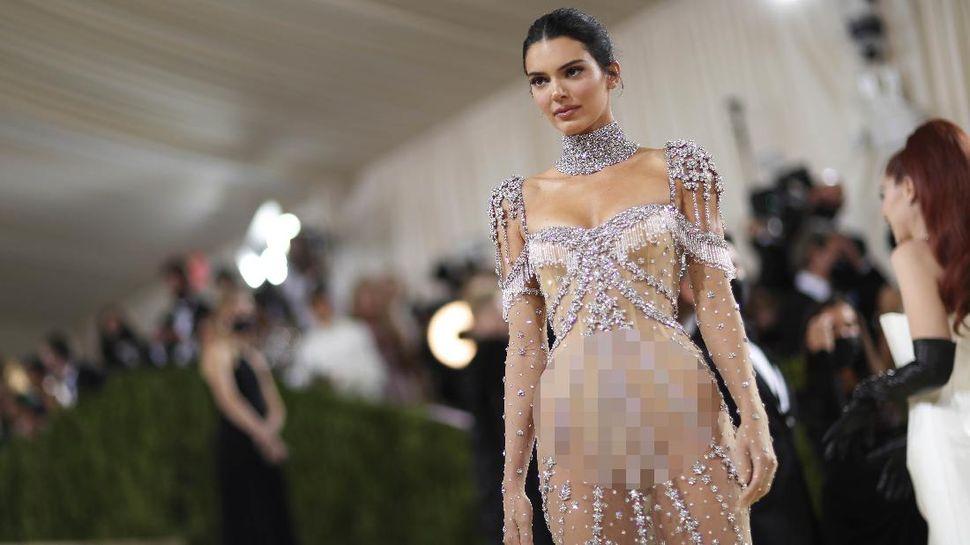 Model Kendall Jenner. (Foto: REUTERS/Mario Anzuoni)